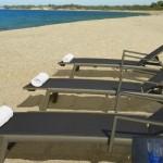 westin costa navarino spiaggia