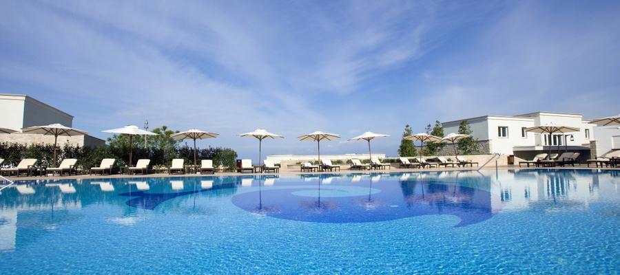 Croazia, Kempinski Hotel Adriatic, Acentro