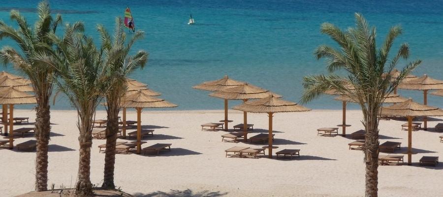 Egitto, Kempinski Soma Bay, Acentro