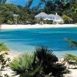 Jamaica, Half Moon, Acentro