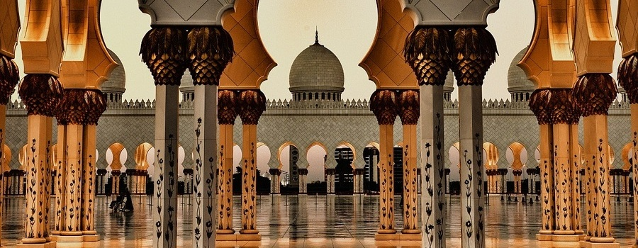 Vacanze Abu Dhabi