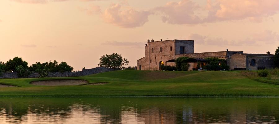 Acaya Golf golfvacanze