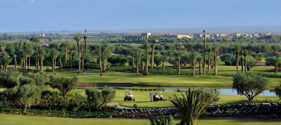 Marocco, Royal Palm, Acentro