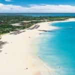 Mauritius, Belle Mare Plage, Acentro