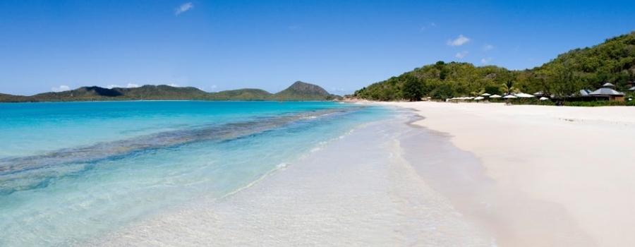 Caraibi, Isola di Anguilla