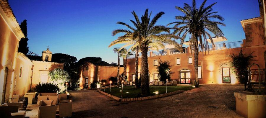 Donnafugata Golf Resort Acentro