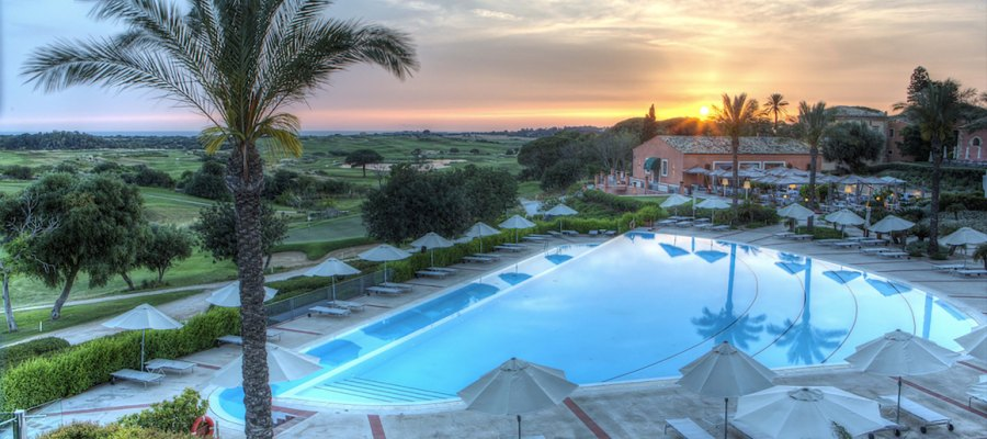 Donnafugata_Golf_Resort_Esterna