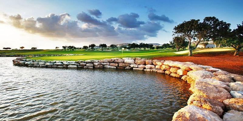 Elea- golfvacanze