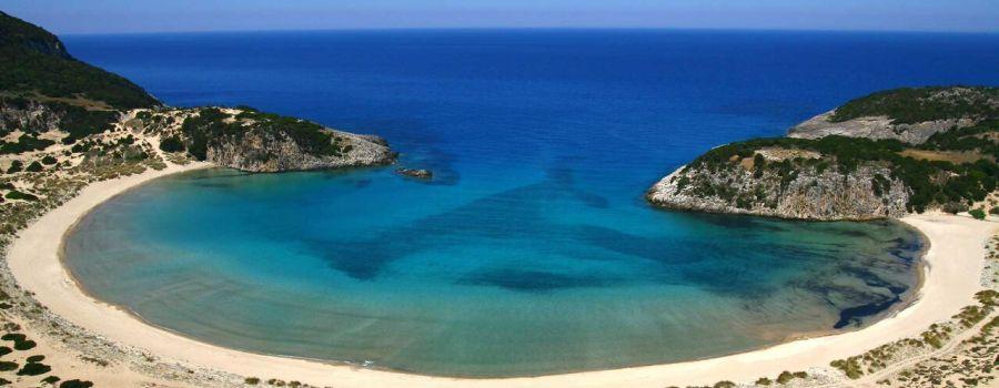 Golf vacanze in grecia tra mare e storia costa navarino for Grecia vacanze