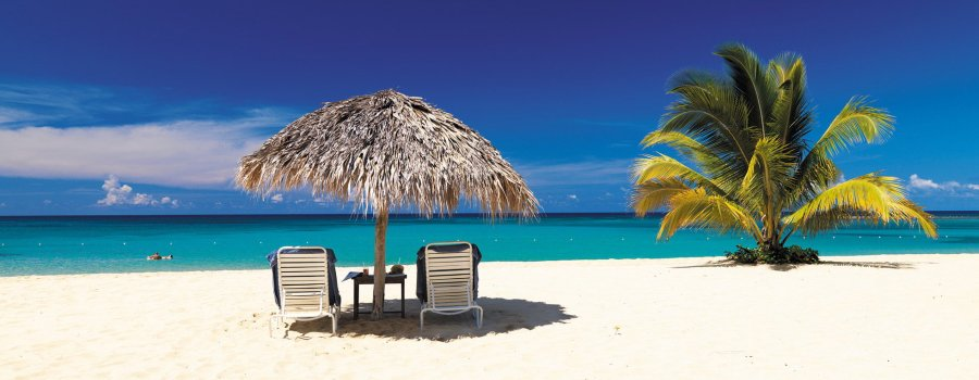 Vacanze mare e golf in Jamaica
