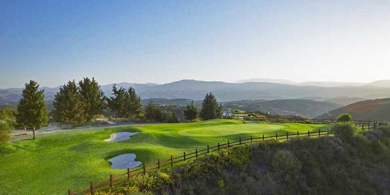 Minthis Hills -golfvacanze