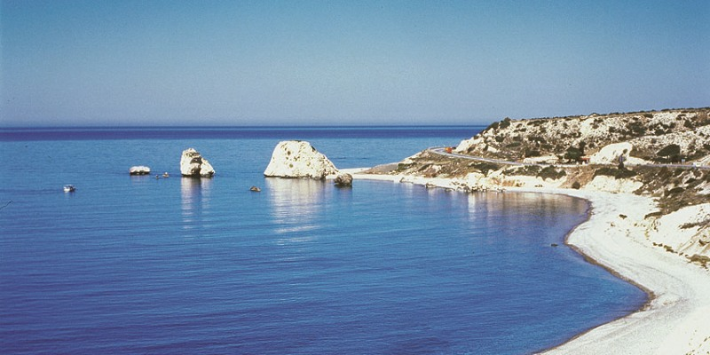 pafos cipro mare e golf con Acentro
