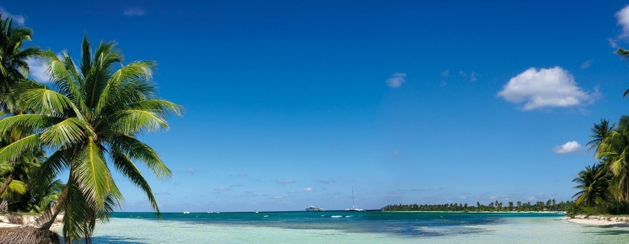 Vacanze mare in Repubblica Dominicana