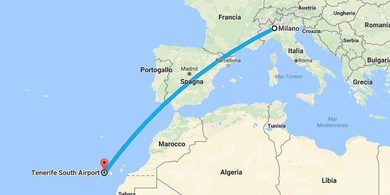 Canarie Cartina Geografica.Vacanze Golf E Mare Nelle Isole Canarie Spagna Acentro