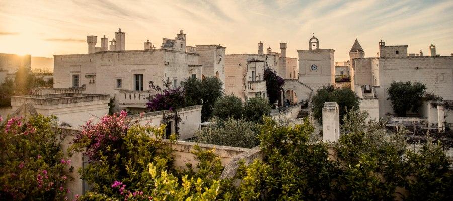 Borgo Egnazia Acentro