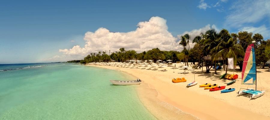 Hotel Casa De Campo Vacanze Golf Caraibi Rep Dominicana