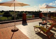 Donnafugata Golf Resor Suite Room golfvacanze