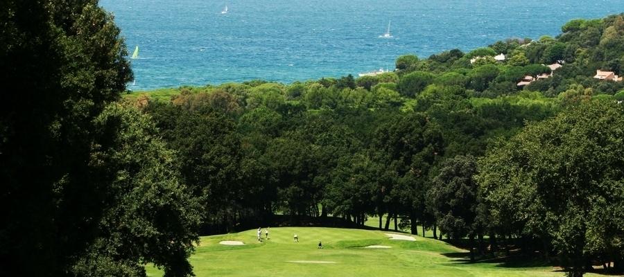 hotel punta ala golf