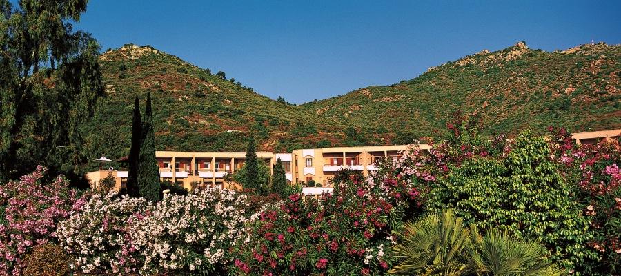 Is Molas Panoramica Hotel Acentro