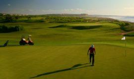 Mazagan Golf Acentro