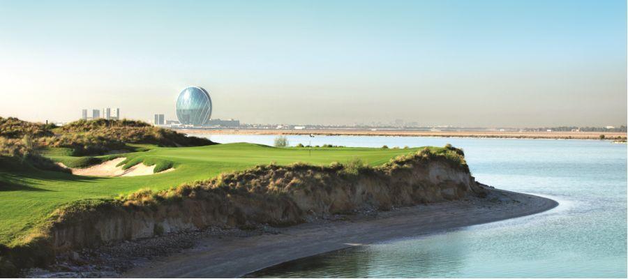 Yas Viceroy Yas Links Golf Acentro
