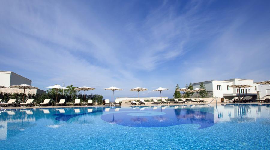 acentro, golf, Croazia, Kermpinski hotel Adriatic, mare
