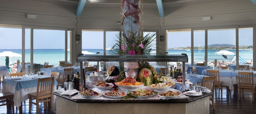 Abi d'oru buffet ristorante