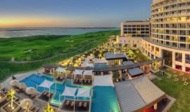 Crowne_Plaza_Yas_Island_Struttura -golfvacanze