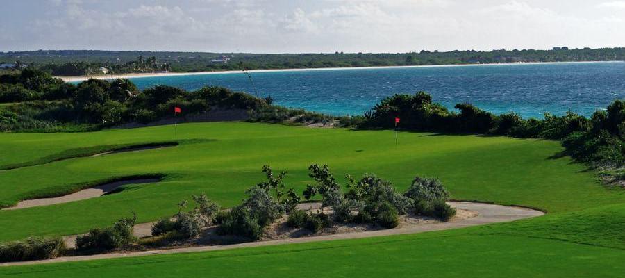Cusinart, campo da golf, caraibi