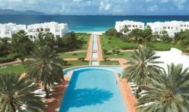 Cuisinart, piscina, mare, caraibi