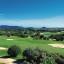 Acentro, Sardegna, Is Molas, golf