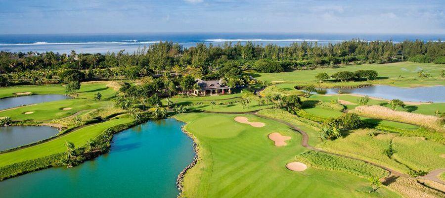 Golf Le Telfair