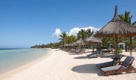 Spiaggia Le Telfair