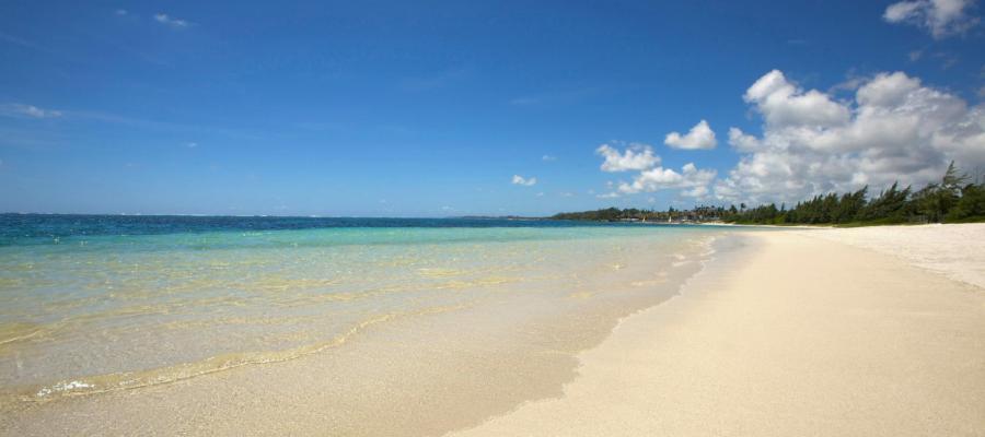 Barbados, mare