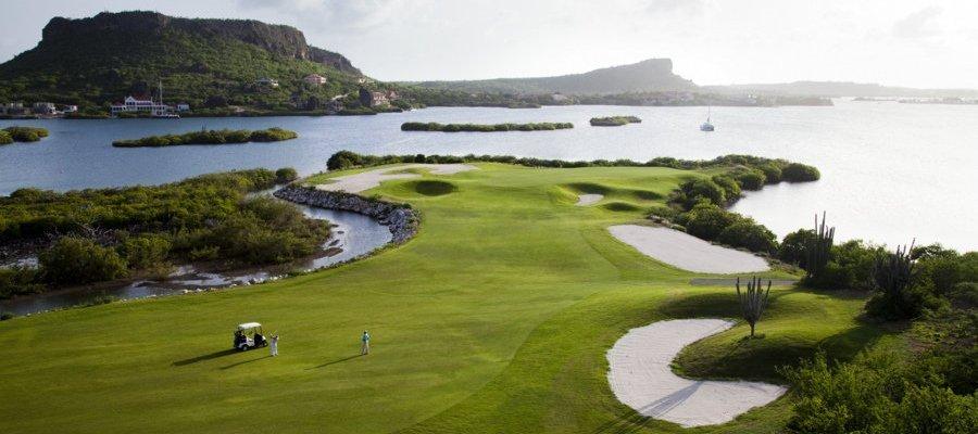 Santa Barbara campo da golf