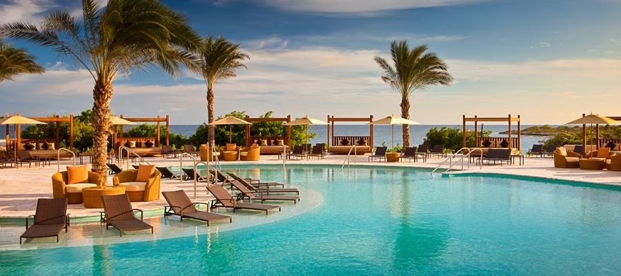 Santa Barbara piscina