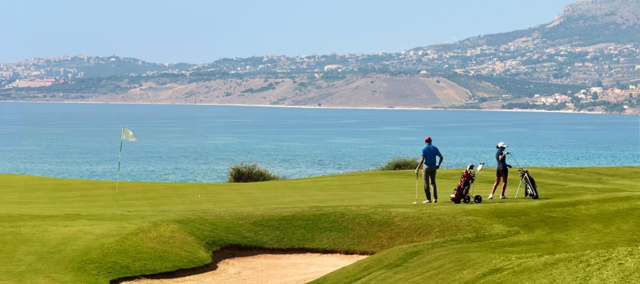 Verdura Golf golfvacanze