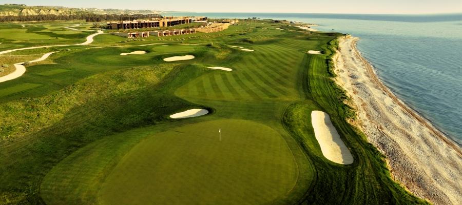 Verdura Acentro Golf