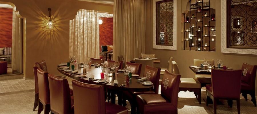 Westin abu dhabi ristorante golfvacanze acentro for Ristorante cipriani abu dhabi