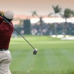 consigli di golf, slice, swing