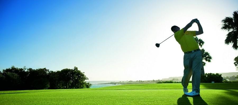consigli di golf, campo da golf