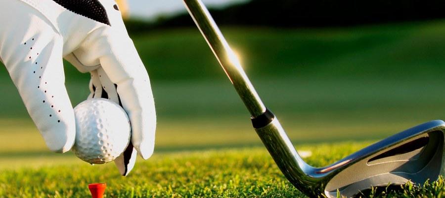 consigli di golf