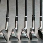 consigli di golf, club fitting, scelta del bounce