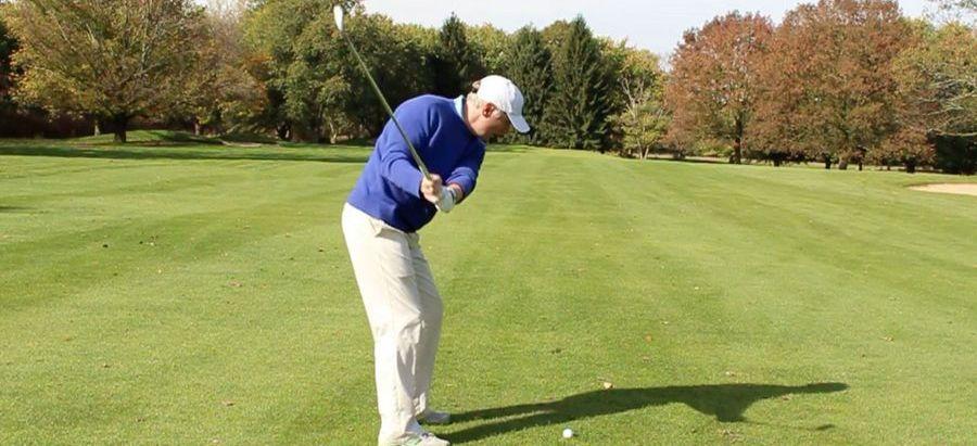 Consigli golf, draw, fade