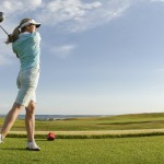 consigli di golf, precisione,movimento