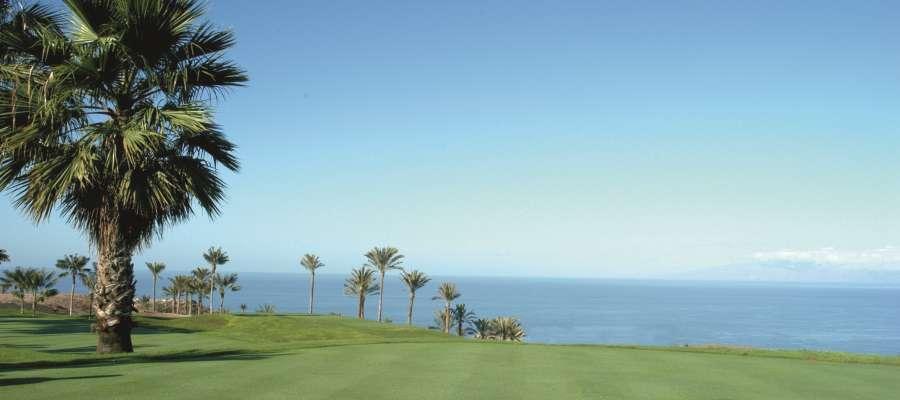 Campo da golf a Tenerife