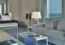 premium corner loft oitavos