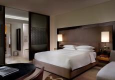 Park Room Abu Dhabi