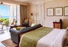 Deluxe Room Telfair