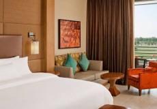 Deluxe Room Westin Abu Dhabi